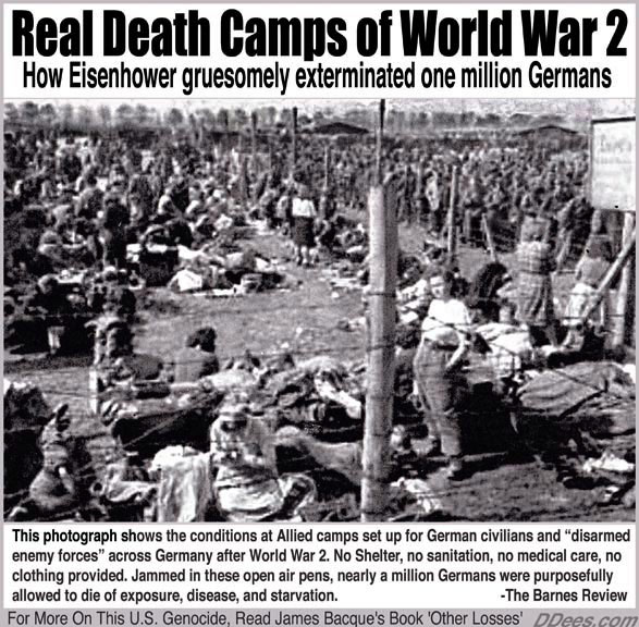 Eisenhowers_German_death_Camps_exterminated_1_million_Germans